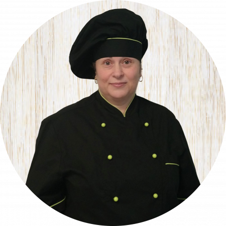 Repas Domicile - Notre Chef