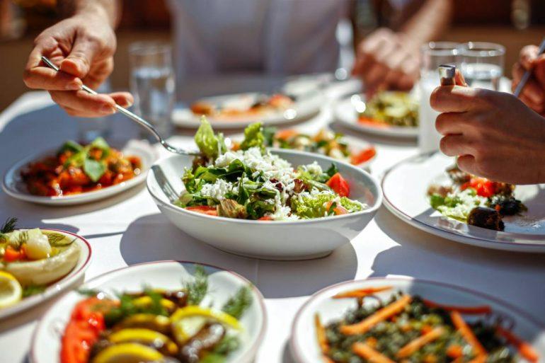 Repas Domicile - Repas sains, équilibrés et livrés tous les jours à domicile